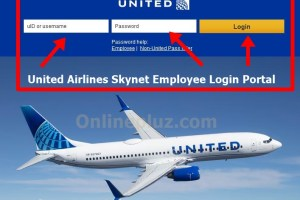 United Airlines Skynet Employee Login @ flyingtogether.ual.com