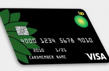 BP Credit Card Payment