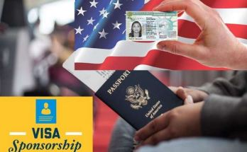 American Visa Lottery Sponsorship Program