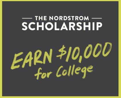Nordstrom Scholarship Program 2021