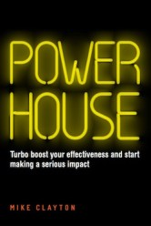 Powerhouse by Mike Clayton