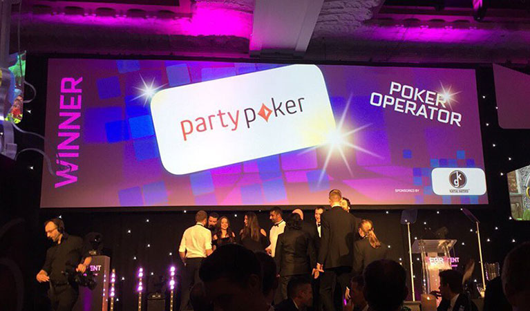 Party-Poker-Operator-of-the-year