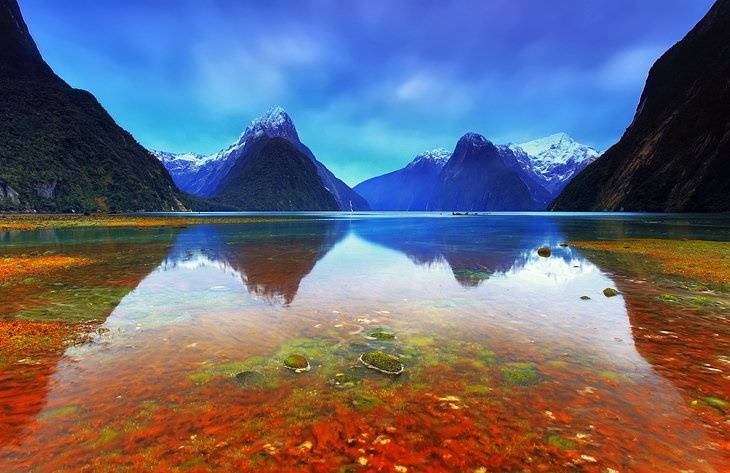 10 Natural Destinations to Explore in New Zealand