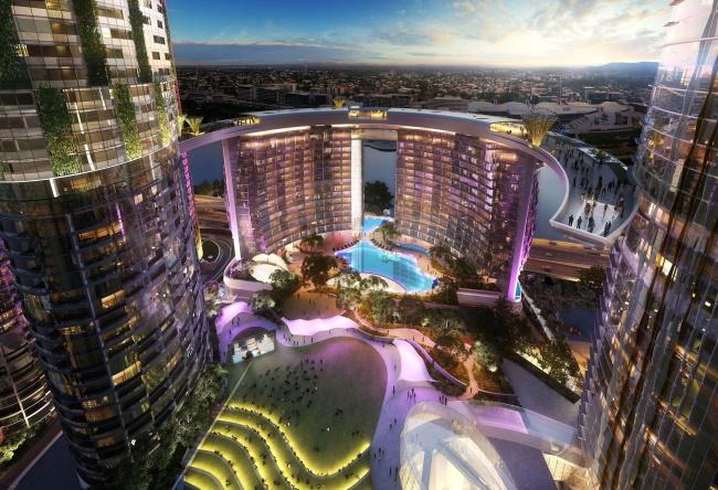 Wharf Casino