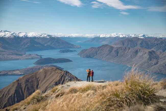 5 Must-Visit Destinations in Otago, New Zealand