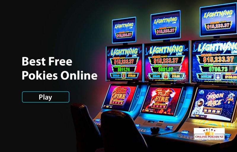Aristocrat Pokies Lightning Link - Best Pokies to Play