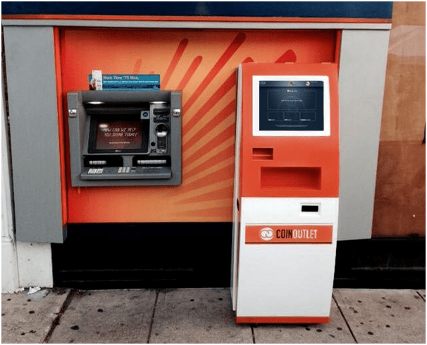 BTC ATM in New Zealand