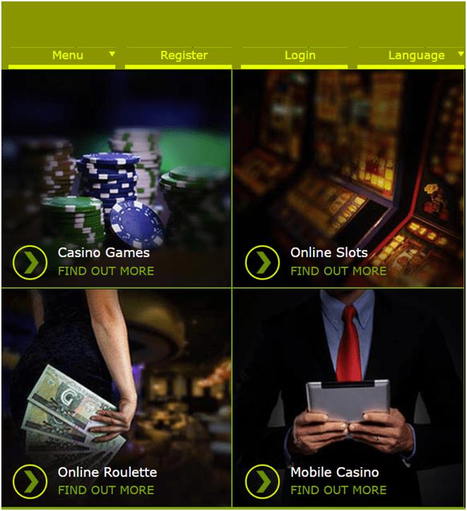 Gaming Club NZ games