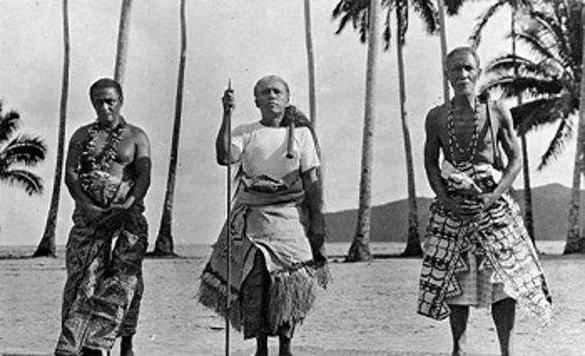 Gaming History of Samoa