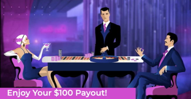 How to withdraw your online casino winnings in 3 steps