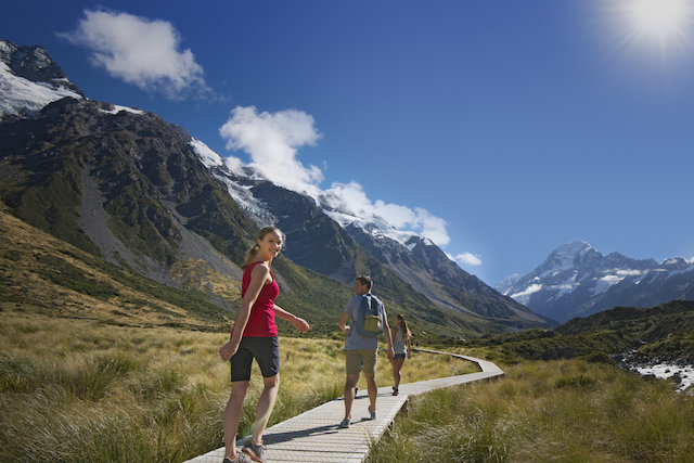 July month to Visit New ZealandJuly month to Visit New Zealand