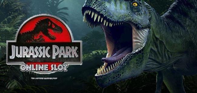 Jurassic-Park-Slot