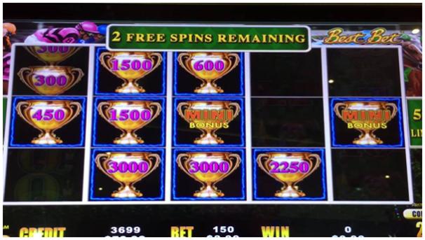 Lightening link- Pokies games to play- Best bet
