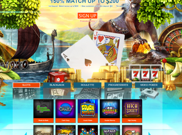 Lucky Nugget NZ online casino