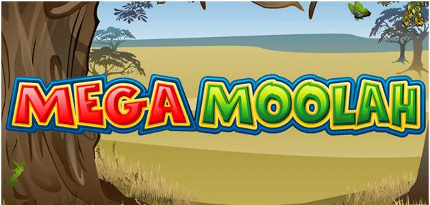 Mega Moolah- Progressive