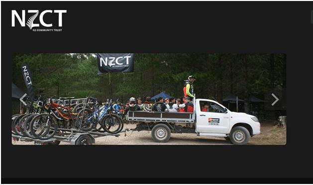 New Zealand Community Trust (NZCT)
