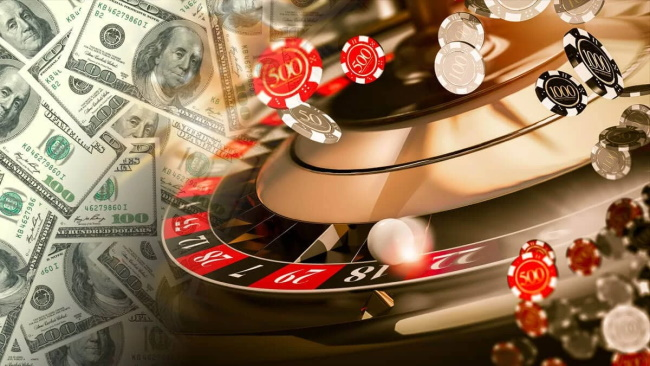 Other steps to manage gambling