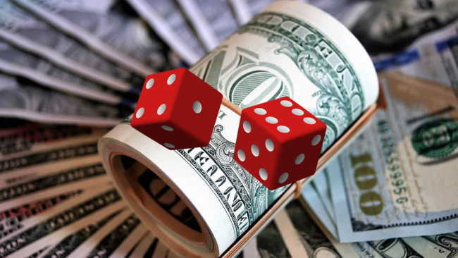 Play within restricted bankroll