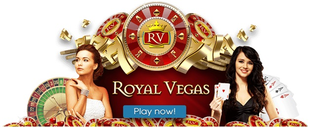 Royal Vegas Casino online NZ free spins