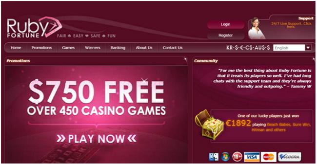 Ruby-Fortune-Casino