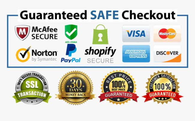 Safe Payment Methods