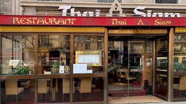 Thai-Siam-