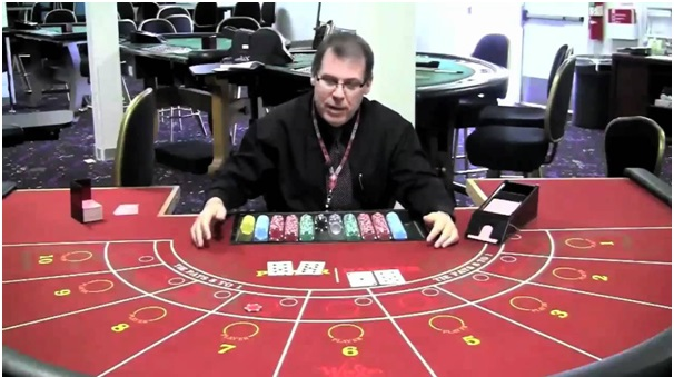Types of Baccarat games at online casinos
