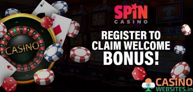 What Else Does Spin Casino Offer