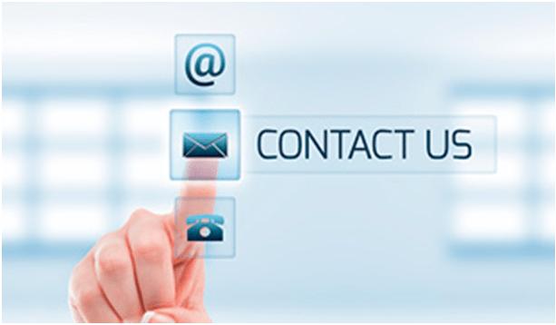 online pokies nz- contact us