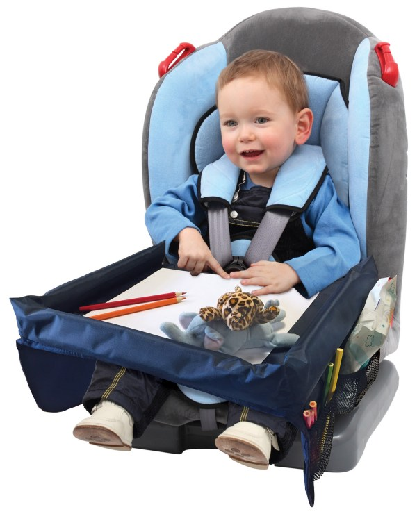 Kids Travel Table