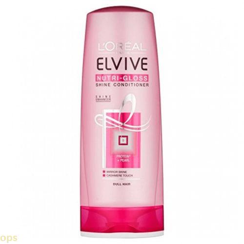 L'Oreal Elvive Nutri-Gloss Conditioner 400ml
