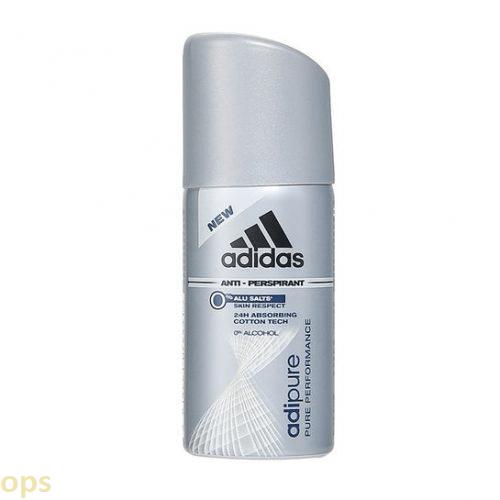 Adidas Adipure Anti-Perspirant Deodorant 35ml