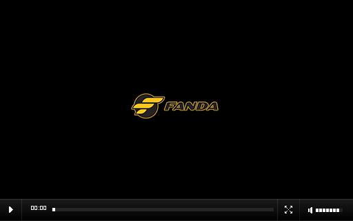 Sledujete živé vysílání kanálu Fanda!