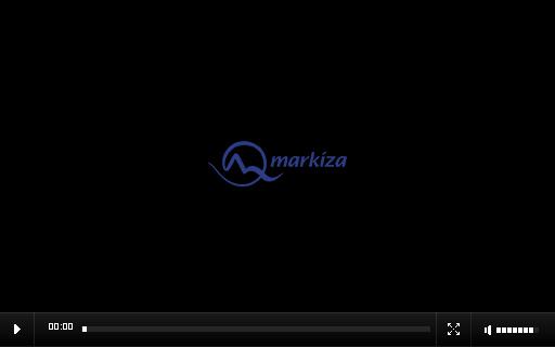 Sledujete online vysielanie kanálu Markíza