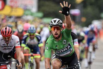 ESPN on Peter Sagan - Tour de France