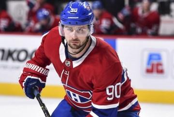 Tomáš Tatar v NHL