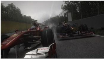 F1 2010 artwork