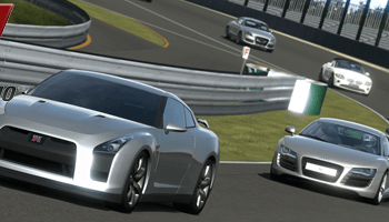Check out the Gran Turismo 5 official car list