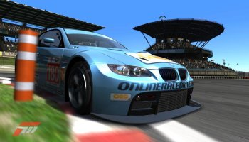 ORD Racing: IFCA ALMS Update: Nurburgring Grand Prix Practice
