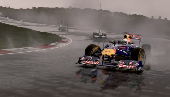 Safety Car confirmed for F1 2011