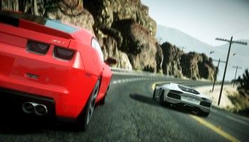 Need for Speed: The Run Limited Edition Cars: