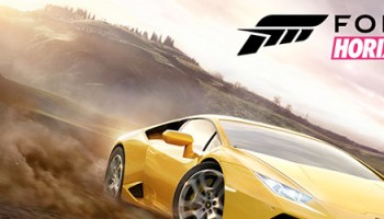 Forza Horizon 2 officially announced for Xbox One and Xbox 360