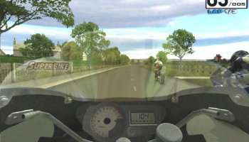 TT Superbikes Screen 664 onlineracedriver ORD