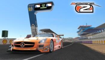 rFactor 2: Autodromo di Mores Version 1 6 Released