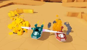 Team Racing League Free Demo Out Now
