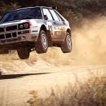 Dirt Rally Lancia