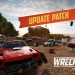 New Wreckfest PS4 and Xbox One Updates Released