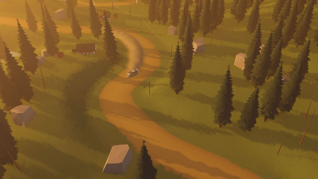 An Art of Rally demo is available to download for free