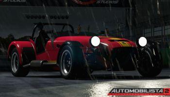 Check out the Automobilista 2 Car List