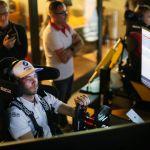 BMW driver Phillip Eng talks sim racing